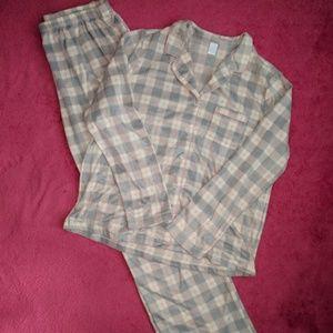 Super soft pajama set 💗